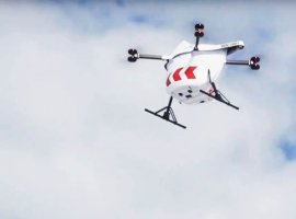 "Drone Delivery Canada Corp. is providing an update to the DSV Air & Sea Inc. Canada (""DSV"") commercially operational project."