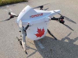 Drone Delivery Canada (DDC) has announced that it has commenced the process to enter the USA market as a drone delivery operator.