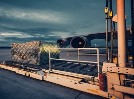 By lending their global network and unparalleled logistics expertise to organizations with mission-critical needs in times of disaster, the air cargo industry is here to help communities heal, learn and thrive.