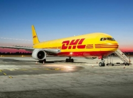 For next-day delivery of delicate plants, DHL Express Thailand started new service called Cactus Express Service