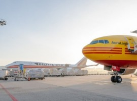 With over 1,730 tonnes of capacity per week, DHL's dedicated flights operated by Kalitta Air will cater to increased demand for express logistics services from Oceania.