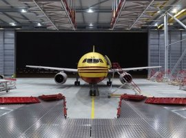 Jan 21, 2019: DHL Express is set to significantly improve the speed and quality of its activities in Denmark and the Nordic countries with new freight centre at Copenhagen Airport. The new 26,172 sq m hub will allow the company to handle nearly 37,000 packages per hour, 24 hours a day, with the help of […]