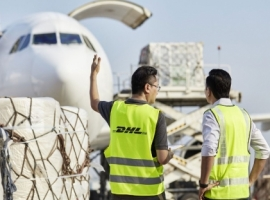 DHL Global Forwarding will fund the purchase of sustainable aviation fuel (SAF) via United Airlines, recognizing the key role of SAF in decarbonizing the airfreight cargo industry.