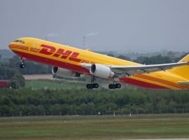 DHL Express is adding four 767-300 Boeing Converted Freighters (BCF) as part of the its efforts to continue modernising and growing its fleet with cost-efficient and reliable freighters.