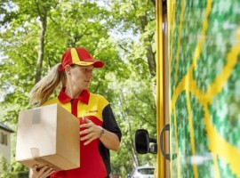 DP DHL Group earmarks €7 billion towards climate-neutral logistics
