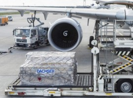 Logistics service provider Dachser's consolidated net revenue in 2020 totalled EUR 5.61 billion, a slight decrease of 0.9 percent compared to the previous year, while air & sea logistics business saw growth of 5.2 percent in contrast to the decline of 2.2 percent in the road logistics business.