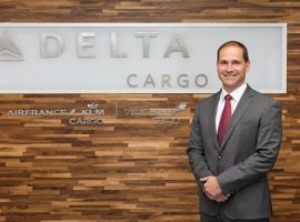 Delta Cargo has appointed Gonzalo Hernandez as general manager – cargo sales-Asia Pacific. He starts his new role today (July 1, 2020) in which he will manage the cargo sales functions for Japan, Korea and throughout Southeast Asia