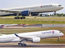 Delta Air Lines and LATAM Airlines Group and its affiliates have signed a trans-American Joint Venture Agreement