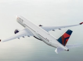 Delta Airlines announces the addition of 29 used Boeing 737-900ERs and lease seven used Airbus A350-900s that will improve fuel efficiency and enhance the customer experience
