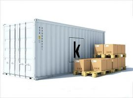 """Descartes Systems Group announced that it has acquired Cracking Logistics Limited dba """"Kontainers"""