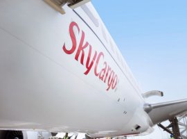 Emirates SkyCargo has completed five years of cargo flights to Rickenbacker International Airport, Columbus, Ohio successfully connecting businesses and facilitating trade from the US mid-west region to the rest of the world.