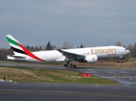 Emirates SkyCargo has operated more than 10,000 cargo flights to destinations across six continents, between April and June 2020, to facilitate the movement of essential commodities and other supplies for individual consumers and businesses.