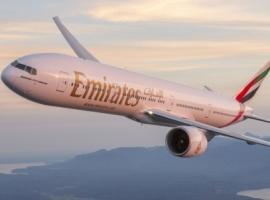 Emirates restarts Venice flights, ups Milan services