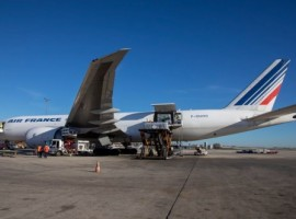 Even with the new lockdowns in place, cargo demand stayed largely unaffected in Europe and the operating conditions remained supportive for air cargo.