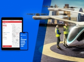 Eve Urban Air Mobility Solutions (Eve) announced cooperation with Beacon, the maintenance coordination platform from EmbraerX, to be included in Eve's portfolio of service and support solutions.