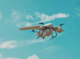 Final determination of whether a specific drone meets FAA safety requirements will occur after the applicant demonstrates they have complied with these requirements.