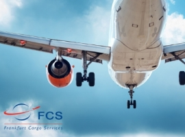 Network Airline Services has announced the renewal of its ground handling agreement with Frankfurt Cargo Services (FCS) in Frankfurt, Germany for another five years.
