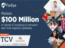 . The funds will be used to accelerate the company's mission of empowering brands to provide Amazon Prime-like delivery experiences and redefining how products are delivered across diverse logistics networks.