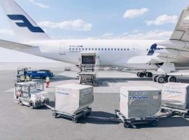 Finnair Group's revenue in the first half of 2020 (January-June 30) was mainly driven by cargo-only operations, as Covid-19 pandemic grounded Finnair's passenger operations to a near halt.