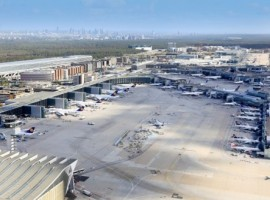 Cargo throughput at Frankfurt Airport (FRA) rose by 21.7 percent to 180,725 metric tonnes in the reporting month – despite the ongoing shortage of belly capacity normally provided by passenger aircraft.