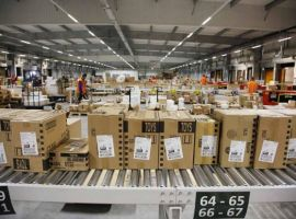 GEODIS is responding to rapid increase in e-commerce activity by offering brands a new level of end-to-end logistics support 'GEODIS e-Logistics' to help them offer their customers the same buying experience online as they do in-store.