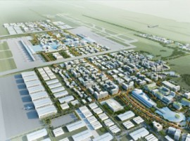 The Indian Infrastructure major GMR Group today announced the launch of GMR AeroCity Hyderabad spread across 1500 acres which offer a gateway airport with growing air connectivity, passenger traffic and logistics hub with smart technologies.