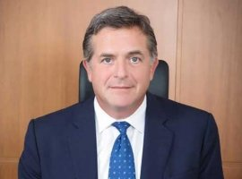 Oct 23, 2019: David Casey is the new Group chief commercial officer of Gulftainer, the world's largest privately-owned independent port operator. He has worked in the ports and logistics industry for two-and-a-half decades. And the UAE-based firm believes that he will be instrumental in steering the company's growth and success globally. Peter Richards, Group chief […]