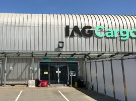 IAG Cargo's Q1 2020 results report commercial revenues of €246m over the period from January 1 to March 31, 2020, a decrease of 11.6 per cent on the same period in 2019 at constant currency.