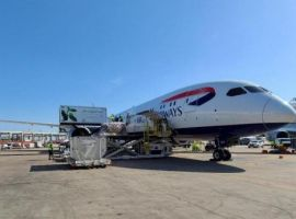 British Airways adds Boeing 787-10 to its fleet to maximise space on flights across its network, which is a strong strategic move for IAG Cargo.