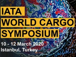 IATA has been receiving enquiries about the status of its upcoming 14th World Cargo Symposium (WCS) in Istanbul due to the coronavirus outbreak (COVID-19). Although there have been no reported cases in Turkey, IATA has taken the decision to postpone the event.