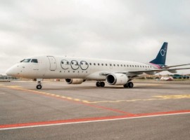 By developing its own direct channel distribution, EGO Airways will be able to promote and differentiate their products to customers across multiple channels.