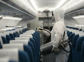 The International Air Transport Association (IATA) advocates International Civil Aviation Organization's (ICAO's) global guidelines for restoring air