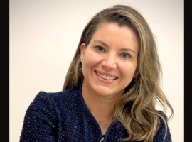JAS Worldwide has appointed Vivian Brunialti as the new trade lane director for APAC-LATAM.