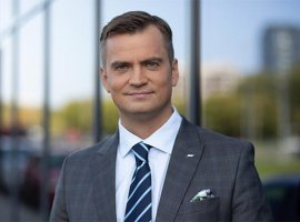 Jet Maintenance Solutions (JET MS), a global provider of integrated aircraft maintenance, repair and overhaul solutions for business and regional aviation, has assigned Vytis Zalimas as its new Chief Executive Officer (CEO). Zalimas takes office on March 9