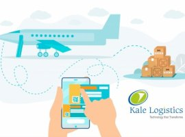 Kale Logistics Solutions (Kale), an IT solutions provider, has introduced an innovative service- PING that facilitates document processing for freight movement for ground handlers and freight forwarders.