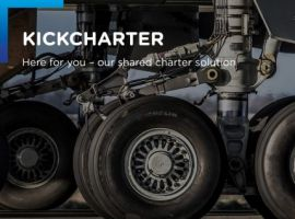 Air France KLM Martinair (AFKLMP) Cargo developed a collaborative platform, where customers can jointly participate in charter solutions to destinations the cargo operator currently do not serve.