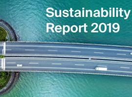 The Kuehne+Nagel Group has published its Sustainability Report 2019. The company sets out its performance in the areas of environment, social and governance (ESG).