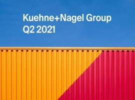 Kuehne+Nagel successfully earns more than double in the first half of 2021. The company focus on solutions for pharma and e-commerce fulfilment and is rising worldwide demand across all modes of transport