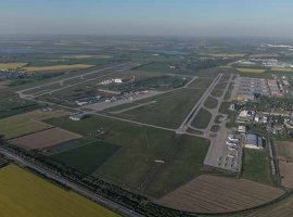 June 6, 2019: Leipzig/Halle GmbH will be investing about half a billion euros in expansion work during the next few years, including the construction of a second Cargo City, informed the Central Germany airport yesterday, after receiving approval from the Supervisory Board. The Supervisory Board at Mitteldeutsche Flughafen AG has unanimously cleared the way for […]