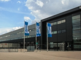 Arvato Supply Chain Solutions online business continues to be a strong revenue driver. The global network of locations is also growing in order to be able to map the increasing volume of existing and new customers.