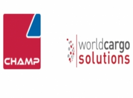 World Cargo Solutions (WCS) and CHAMP Cargosystem come together for its suite of cargo management applications. The company has also signed for CHAMP's regulatory compliance services, Traxon Global Customs (TGC) and Traxon Global Security (TGS). WCS has been a CHAMP customer since 2016.