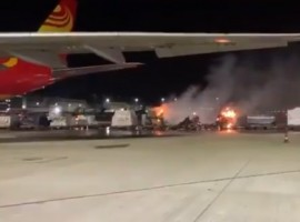 As an increasing number of airlines announcing embargoes on Vivo and logistics companies involved in the fire at Hong Kong International Airport (HKIA), air cargo dangerous goods experts and consultants want to have a no-blame culture and called the ban on logistics companies as harsh.