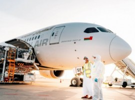 Oman Air has activated an emergency cargolift initiative to help ferry critical medical aid to India.