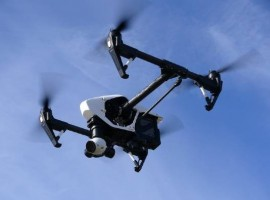 The authorities said that the licenses for the drones will be issued on a one-year basis and can be renewed