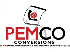 Feb 7, 2019: PEMCO Conversions, an Airborne Maintenance & Engineering Services (AMES) company, has announced the conversion of a Boeing 737-700 Next Generation aircraft Passenger-to-Full Freighter conversion programme. Chisholm Enterprises, an internationally recognized provider of tailored aviation and business solutions in the Middle East, will be the launch customer. The company%u2019s subsidiary, Texel Air, a […]