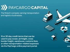 PayCargo Capital is working with businesses in the fresh produce supply chain to provide fast and flexible financing for the movement of perishable cargo.