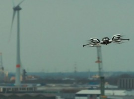 In a move welcomed by those in the aviation industry, Port of Antwerp has become the first seaport to initiate unmanned air traffic management in a busy and complex port environment.