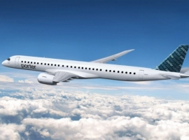 Porter Airlines orders up to 80 Embraer E195-E2 jets as it extends services throughout North America