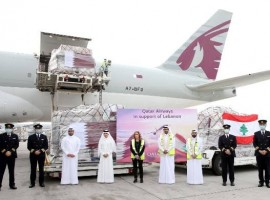 Qatar Airways Cargo is slowly and steadily recreating its business models to make innovation, sustainability and corporate social responsibility a real driver of change. With the launch of 'We Qare', the world's largest cargo carrier has raised the bar for itself and for the industry