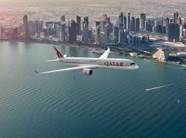 Qatar Airways ups stake in IAG to 25.1%